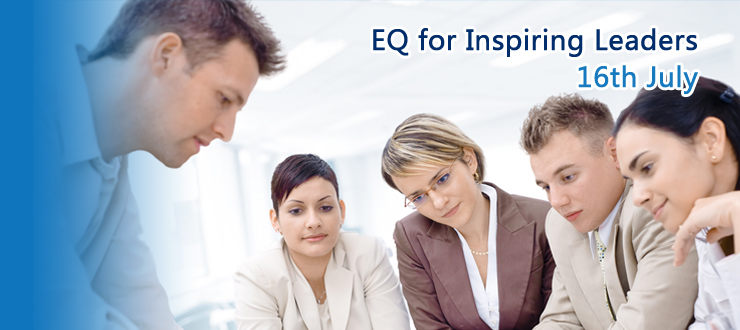EQ for Inspiring Leaders